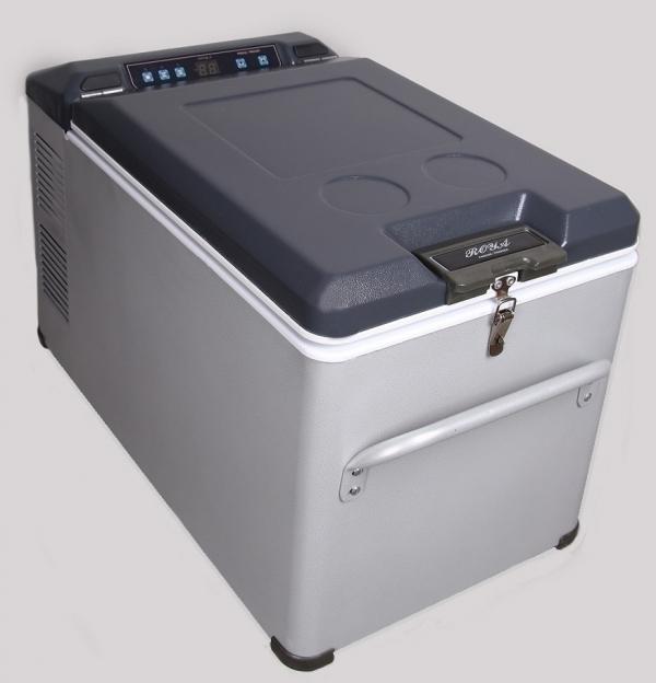 یخچال ماشین 30 لیتری